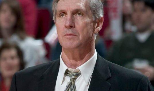 Легендарный тренер НБА сражается со смертью