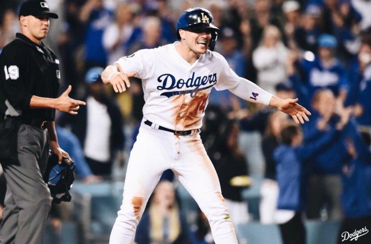 Прогноз на Лос-Анджелес Доджерс - Сан-Диего 5 июля 2019