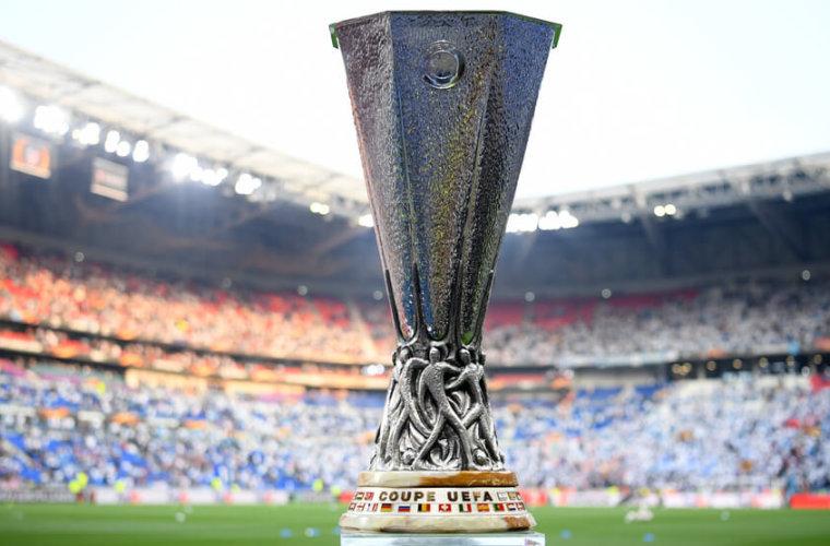 Прогноз букмекеров на победителя Лиги Европы сезона-2019/20