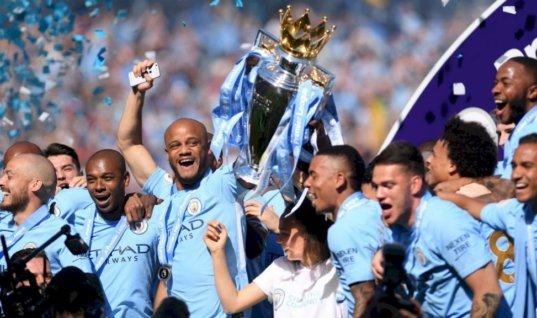 Прогноз букмекеров на победителя чемпионата Англии по футболу сезона-2019/20