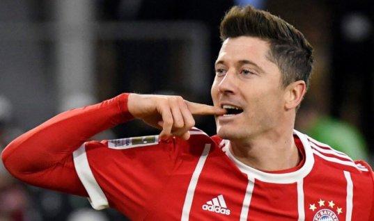 Прогноз букмекеров на лучшего бомбардира чемпионата Германии по футболу сезона-2019/20