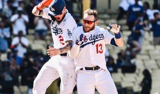 Прогноз на Лос-Анджелес Доджерс - Сент-Луис 6 августа 2019