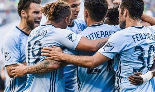 Прогноз на Спортинг Канзас - Реал Солт-Лейк 11 августа 2019