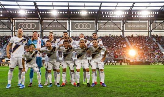 Прогноз на Лос-Анджелес Галакси - ФК Даллас 15 августа 2019