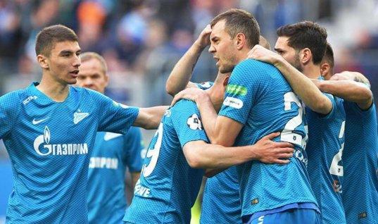 Прогноз букмекеров на группу G Лиги чемпионов сезона-2019/20: у «Зенита» есть шансы
