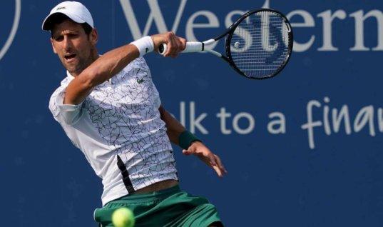 Прогноз букмекеров на мужскую часть Открытого чемпионата США по теннису 2019 года
