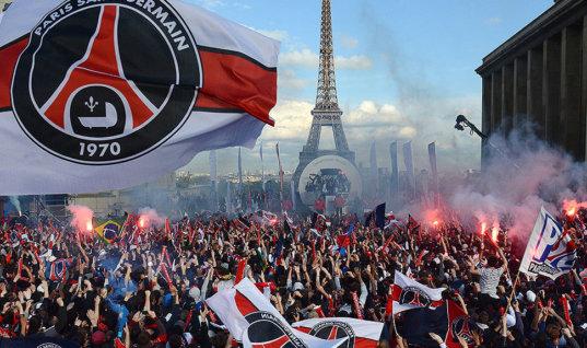 Прогноз букмекеров на чемпионат Франции по футболу сезона-2019/20