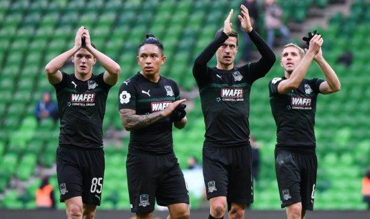 Прогноз букмекеров на победителя группы С Лиги Европы сезона-2019/20: «Быки» в числе фаворитов