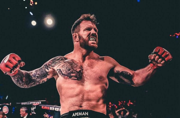 Прогноз на титульный бой Bellator 226 Райан Бэйдер – Чейк Конго
