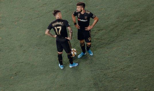 Прогноз на Орландо Сити - ФК Лос-Анджелес 8 сентября 2019