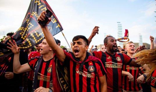Прогноз на Атланта Юнайтед - Коламбус Крю 15 сентября 2019