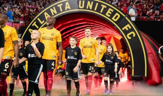 Прогноз на ФК Цинциннати - Атланта Юнайтед 19 сентября 2019