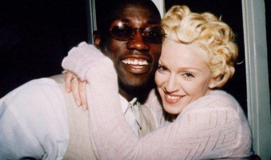 Мадонна обещала Родману 20 млн в случае беременности