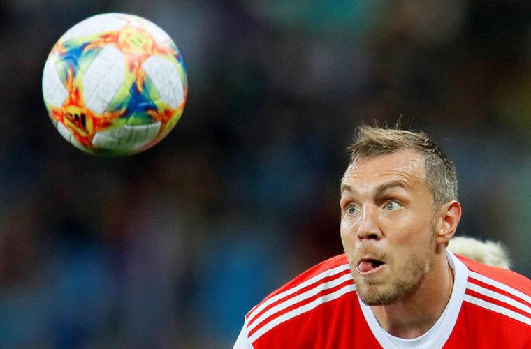 Прогноз букмекеров на отборочный матч Евро-2020 Россия – Казахстан