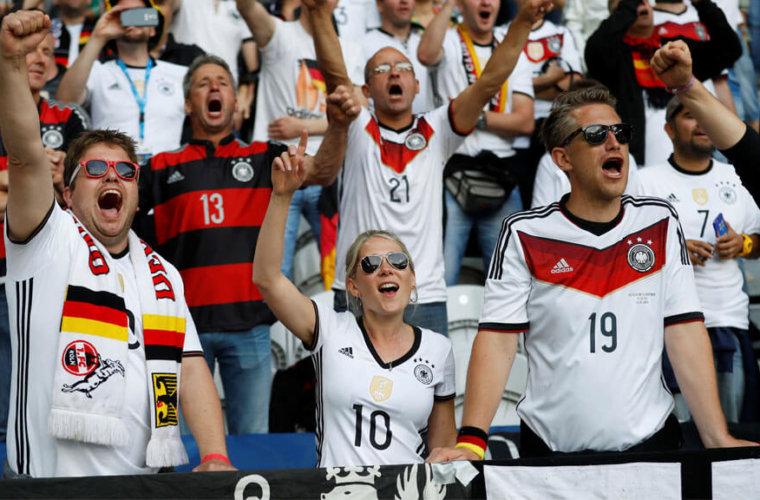 Прогноз букмекеров на отборочный матч ЧЕ-2020 по футболу Германия – Нидерланды