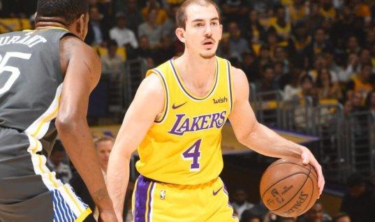 Игрока НБА с отфотошопленным торсом решили проверить на допинг