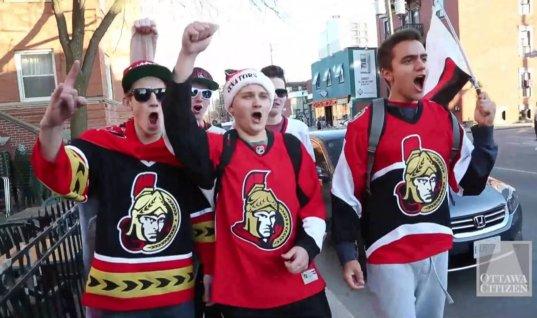 Прогноз букмекеров на худшую команду НХЛ сезона-2019/20