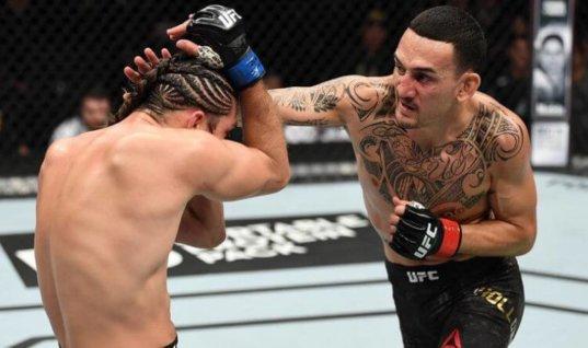 Прогноз букмекеров на титульный бой UFC Макс Холлоуэй – Алекс Волкановски