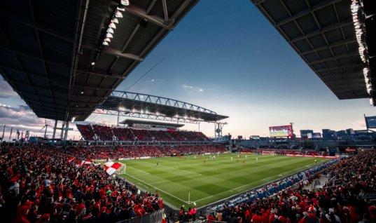 Прогноз на ФК Торонто - ДС Юнайтед 20 октября 2019