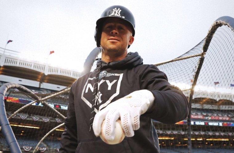 Прогноз на Нью-Йорк Янкиз - Хьюстон 19 октября 2019