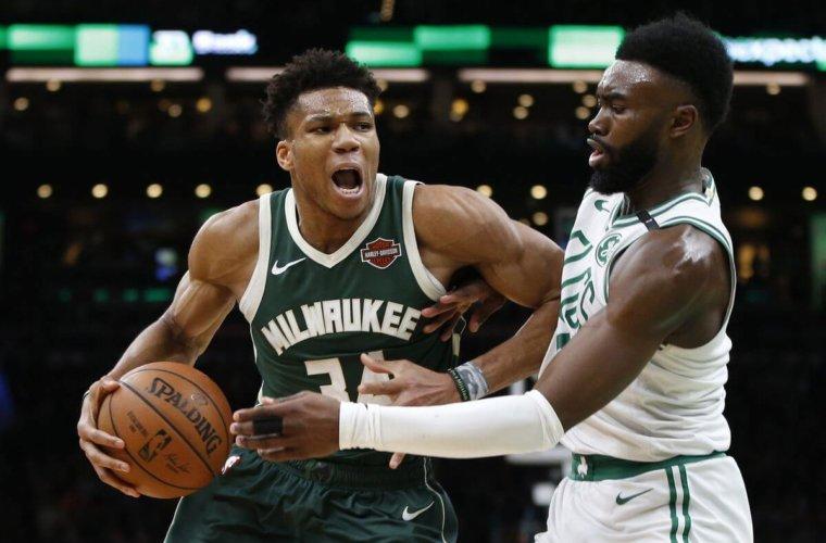 Прогноз букмекеров на Восточную конференцию НБА сезона-2019/20