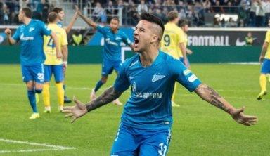 Прогноз букмекеров на матч 13-го тура РПЛ «Зенит» – «Ростов»
