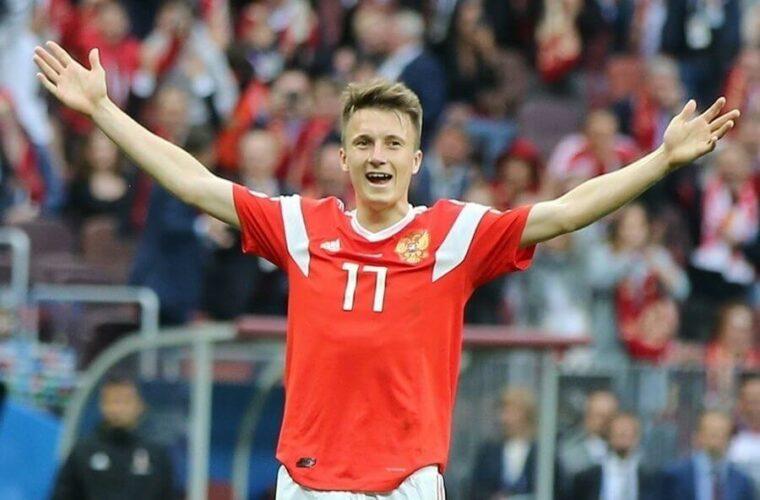 Прогноз букмекеров на квалификационный матч ЧЕ-2020 по футболу Россия – Шотландия