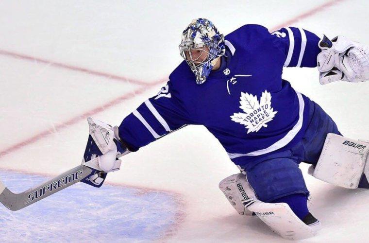 Прогноз букмекеров на «Везина Трофи» НХЛ сезона-2019/20: фаворит голкипер из Дании
