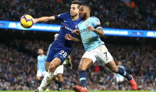 Прогноз букмекеров на матч 13-го тура АПЛ «Манчестер Сити» – «Челси»