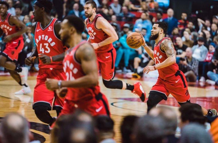 Прогноз на Торонто - Орландо 21 ноября 2019