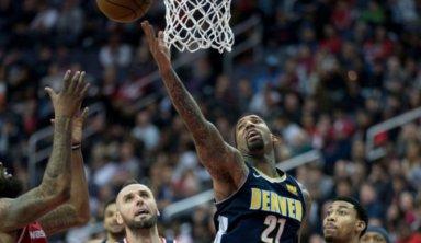 Букмекеры ожидают очередную дисквалификацию из-за допинга в НБА в сезоне-2019/20