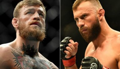 Прогноз букмекеров на главный бой UFC 246 Конор Макгрегор – Дональд Серроне