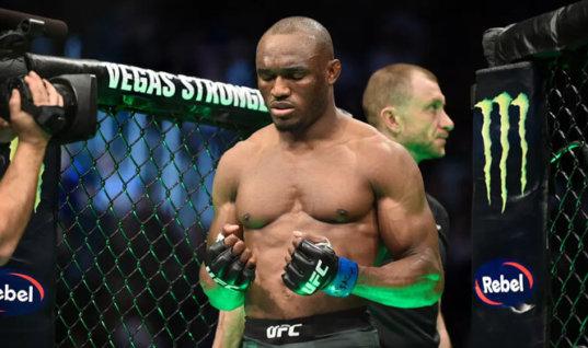 Прогноз букмекеров на титульный бой UFC Камару Усман – Колби Ковингтон