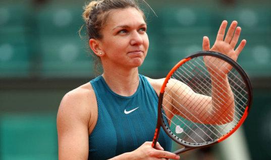Беттеры ставят на победу Халеп на Australian Open-2020