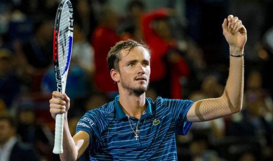 Прогноз букмекеров на мужскую часть Australian Open 2020 года