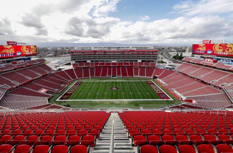 Прогноз на Сан-Франциско - Миннесота 12 января 2020