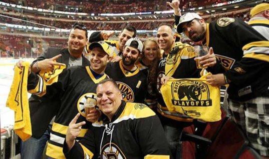 Прогноз букмекеров на победителя Атлантического дивизиона НХЛ