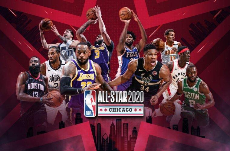 Прогноз букмекеров на Звездный уикенд НБА 2020 года