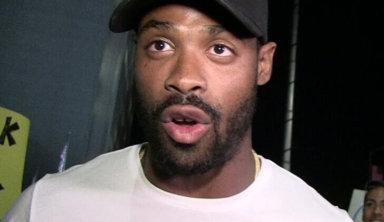 У экс-игрока НФЛ нашли марихуану в машине