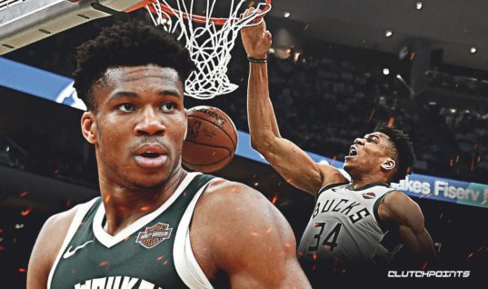 Букмекеры: Адетокунбо станет MVP НБА сезона-2019/20