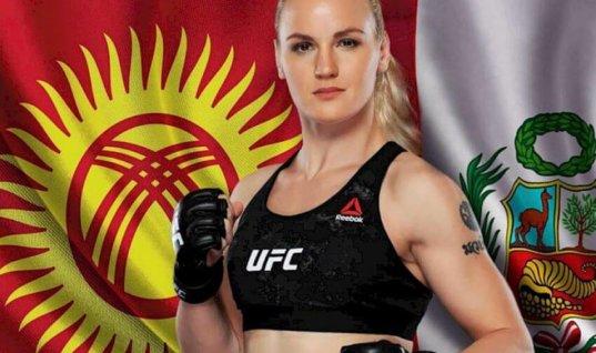 Прогноз букмекеров на титульный бой UFC 247 Шевченко – Чукагян