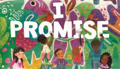 Леброн Джеймс написал книгу для детей