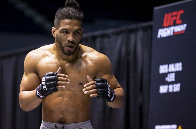 Прогноз букмекеров на главный бой UFC Бразилия Ли – Оливейра