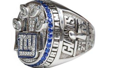 У победителя Супербоула украли чемпионский перстень