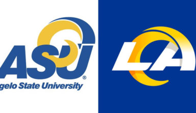 """""""Лос-Анджелес Рэмс"""" обвинили в плагиате при создании нового логотипа"""