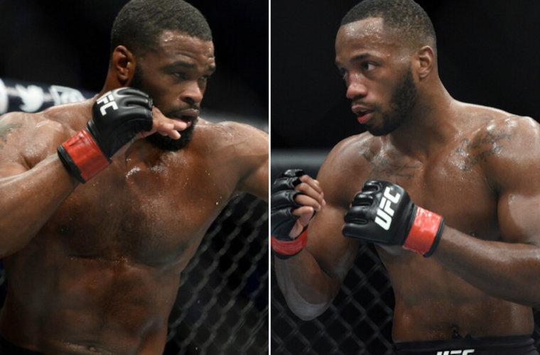 Прогноз букмекеров на бой  UFC Fight Night 171 Вудли – Эдвардс