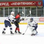 Прогноз на Нефтяник - Динамо СПб 17 марта 2020